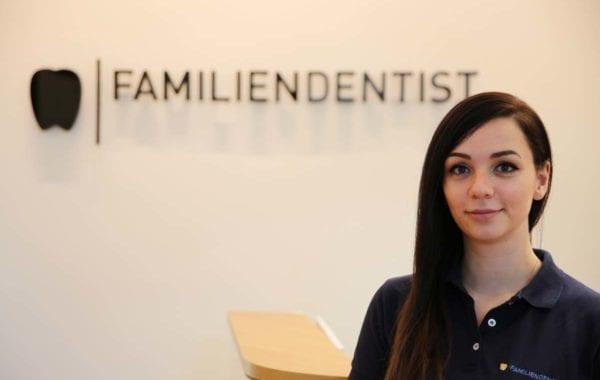 Kinderzahnärztin | Katharina Döhring