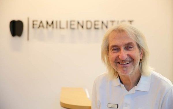 Zahntechniker | Ingolf Richter